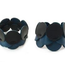 Bracelet lou bleu