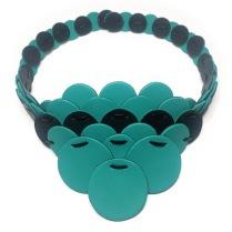 Lou2 turquoise