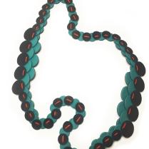 LOU3 turquoise